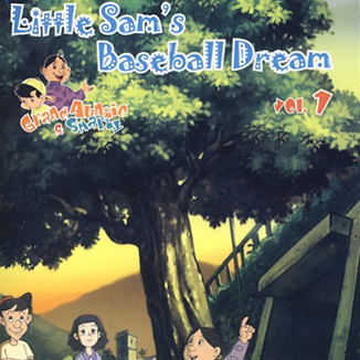 Little Sam's Baseball Dream