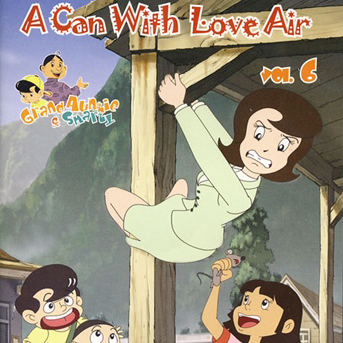 A Can with Love Air