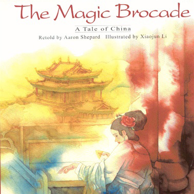 The Magic Brocade