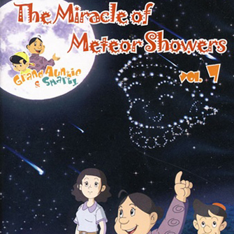 The Miracle of Meteor Showers